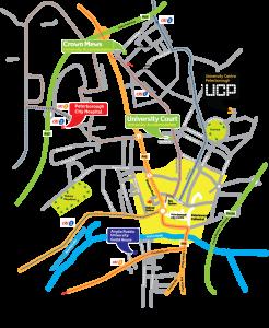 Taverners-Hall-Map